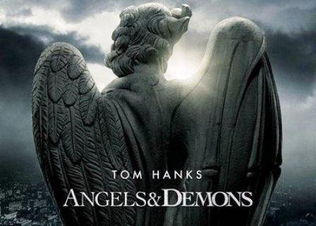 """Trailer online de la película """"Ángeles y Demonios"""", estreno 15 de mayo"""