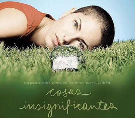 """Trailer online de la película """"Cosas Insignificantes"""", estreno 15 de mayo"""