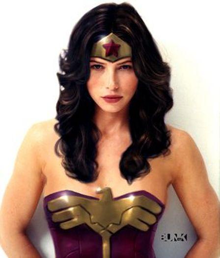 Jessica Biel aún mantiene el interés por el papel de la Mujer Maravilla