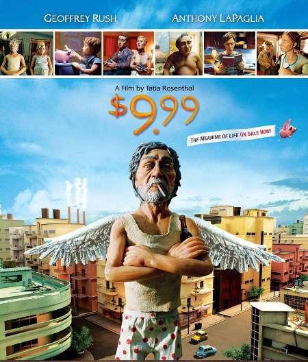 Trailer online de la película de animación «$9.99»
