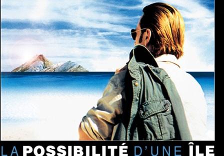 """Trailer online de la película """"La posibilidad de una isla"""", estreno 15 de mayo"""