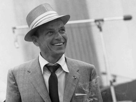 Martin Scorsese dirigirá un biopic no convencional de Frank Sinatra