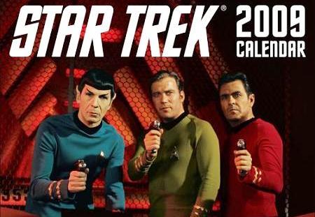 """Trailers online de la película """"Star Trek 2009″, estreno 8 de mayo"""