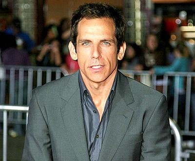 "Ben Stiller será un clon en ""Used Guys"""