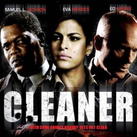 Trailer online en español de la película «Cleaner», estreno 12 de junio