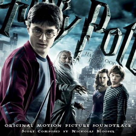 'Harry Potter y el Príncipe Mestizo', anticipo de la banda sonora