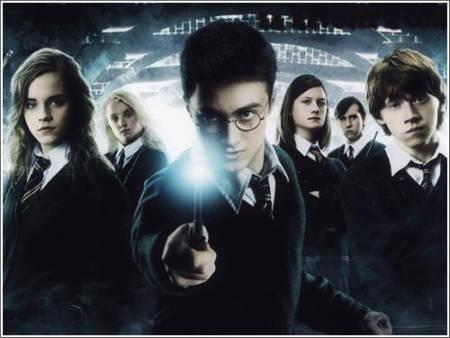 El momento llegó, estreno de 'Harry Potter y el Misterio del Príncipe'