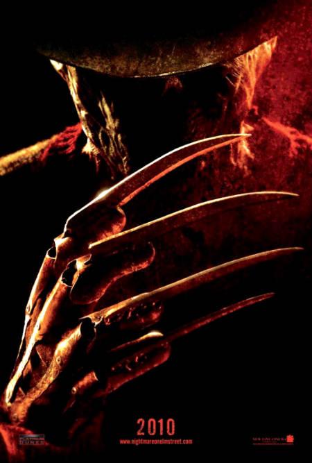 Primer poster y fotografía oficial de 'Pesadilla en Elm Street'