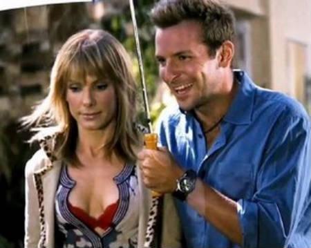 Sandra Bullock desea unirse a Bradley Cooper en 'Resacón en Las Vegas 2'