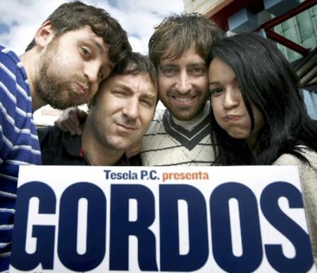 Trailer online de la película 'Gordos', estreno 11 de septiembre