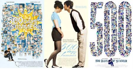 Trailer online de la película '500 Días Juntos', estreno 23 de octubre