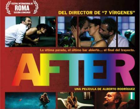 Trailer online de la película 'After', estreno 23 de octubre