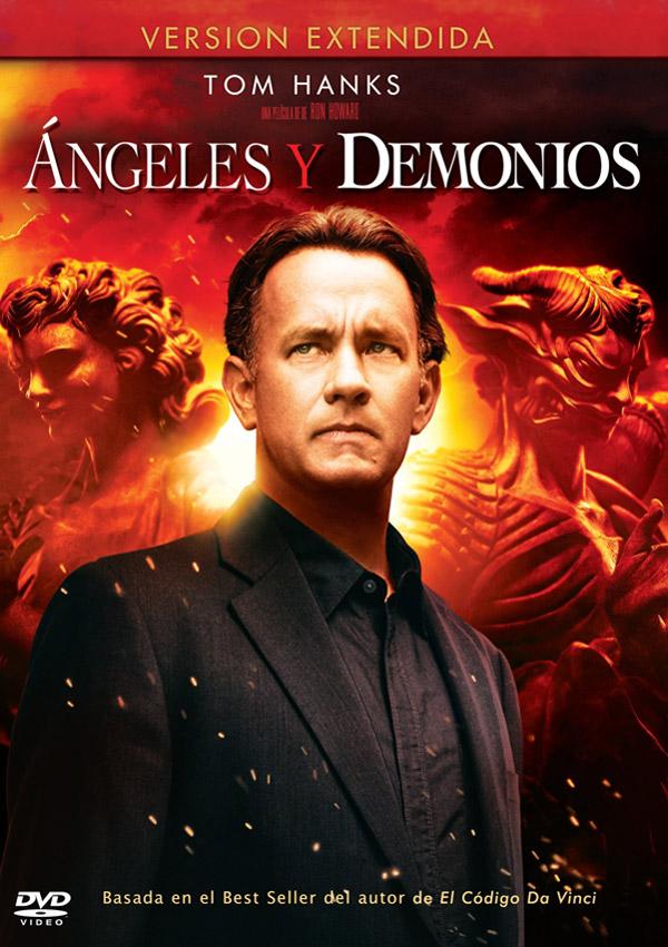 Concurso: DVD de Ángeles y Demonios
