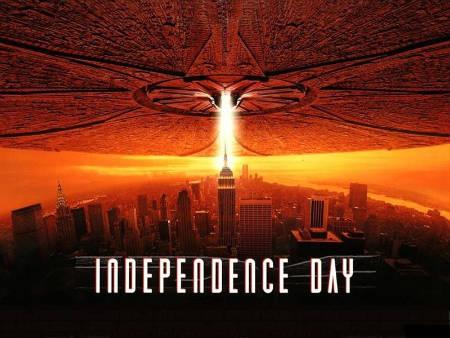 Roland Emmerich explica por qué no comienza a filmarse 'Día de la Independencia 2'