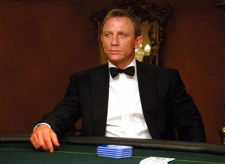'James Bond 23' comenzará a rodarse a fines de 2010