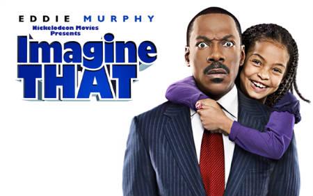 Trailer online de la película 'Imagine', estreno 9 de octubre de 2009