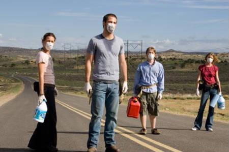 Trailer online de la película 'Infectados', estreno 16 de octubre