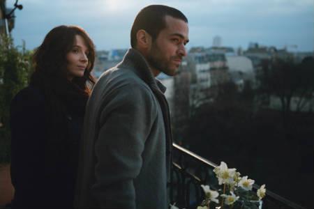Trailer online en español de la película 'Paris', estreno 9 de octubre