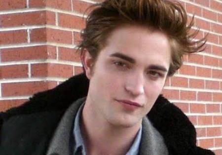 'Luna Nueva' tendrá mucha participación del Edward de Robert Pattinson