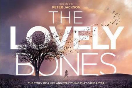 'The Lovely Bones', nuevas imagenes y póster oficial