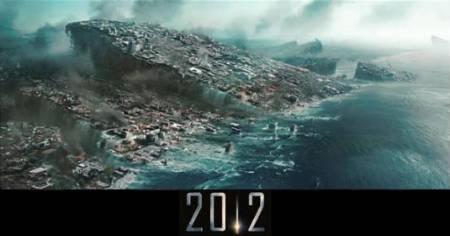 Trailer online de la película 2012, estreno 13 de noviembre