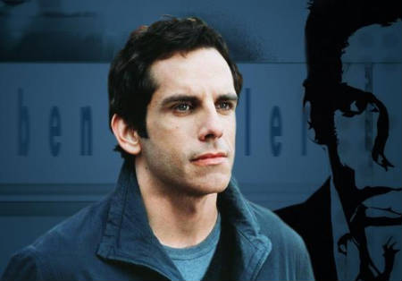 Ben Stiller protagonizará The Secret Life of Walter Mitty