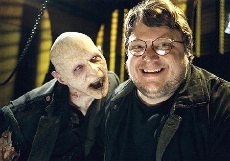 Guillermo del Toro habla sobre las criaturas de El Hobbit
