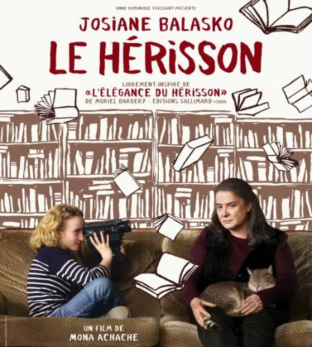 Trailer online de la película El Erizo, estreno 11 de diciembre de 2009