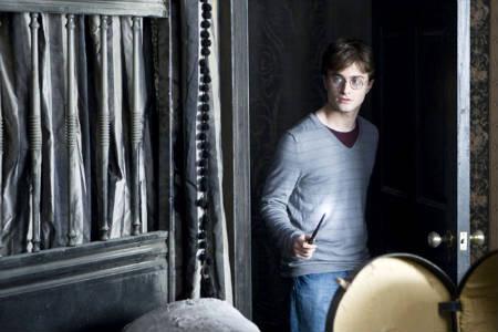 Daniel Radcliffe aparecerá desnudo en dos escenas de Harry Potter Y Las Reliquias De la Muerte