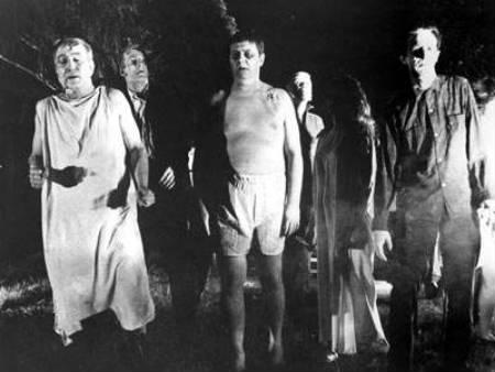 El director Zebediah de Soto habla sobre la precuela La Noche De Los Muertos Vivientes: Orígenes
