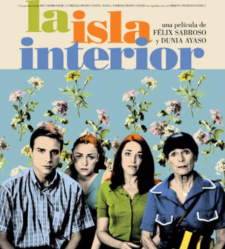 Trailer online de la película La Isla Interior, estreno 4 de diciembre