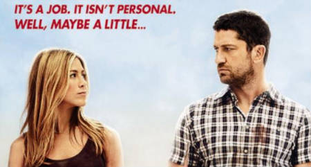 Trailer online de The Bounty Hunter, de Jennifer Aniston y Gerard Butler