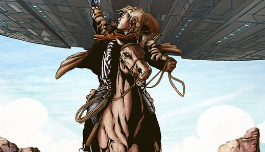 Daniel Graig podria reemplazar a Robert Downey en Cowboys and aliens