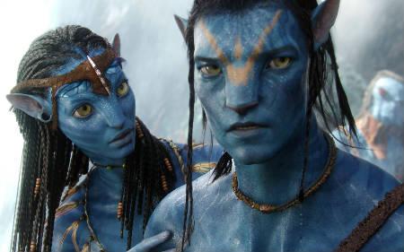 Cameron escribe la precuelar de Avatar, pero no es un guión