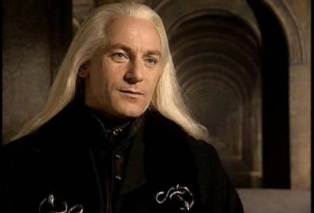 Jason Isaacs - Lucius Malfoy