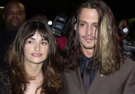 Penélope Cruz podría acompañar a Johnny Depp en Piratas Del Caribe 4