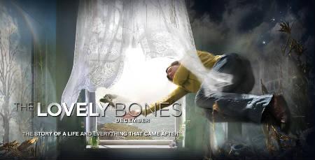 Trailer online de la película The Lovely Bones, estreno 26 de febrero