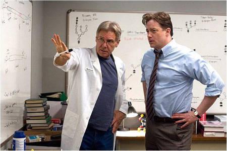 Harrison Ford & Brendan Fraser - Medidas Extraordinarias