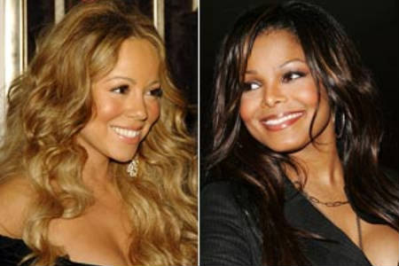 Mariah Carey y Janet Jackson protagonizarán For Colored Girls Who Have Considered Suicide When The Rainbow Is Enuf
