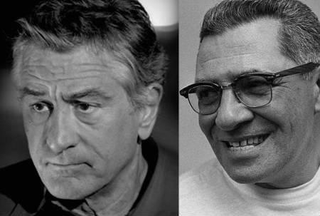 Robert De Niro dará vida a Vince Lombardi, leyenda del fútbol americano