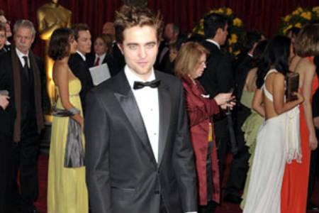 Robert Pattinson quiere ser el próximo James Bond