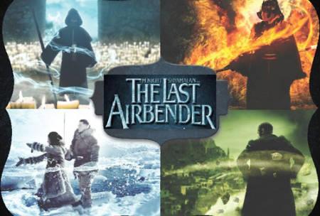 Trailer online de la película The Last Airbender, con Noah Ringer y Dev Patel