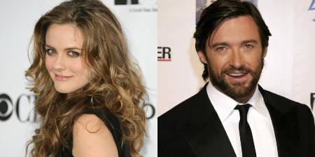 Hugh Jackman y Alicia Silverstone se suman al elenco de Butter