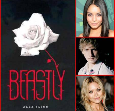 Trailer online extendido de la película Beastly, con Vanessa Hudgens y Alex Pettyfer