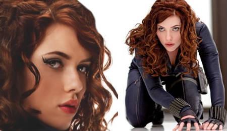 Scarlett Johansson quiere el spin-off de Black Widow