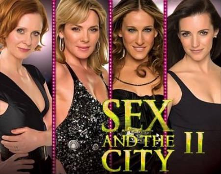 Trailer online de la película Sexo En Nueva York 2, con Sarah Jessica Parker