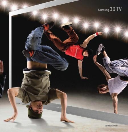 samsung tv3d 1