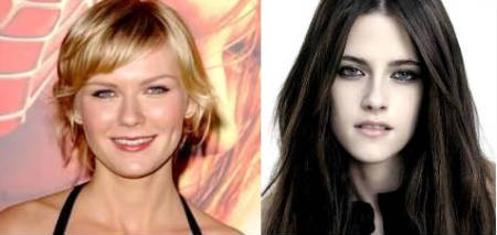 Kirsten Dunst se une a Kristen Stewart en la película On The Road