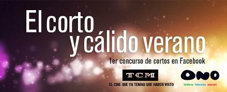 El corto y cálido verano, un concurso de cortometrajes por TCM/ONO