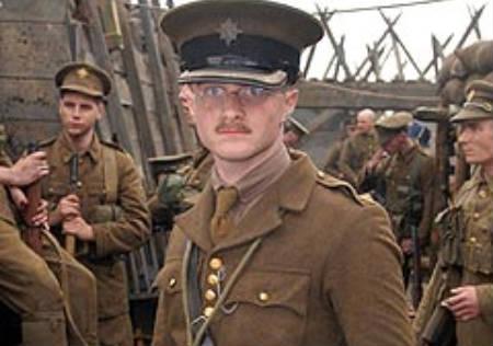 Daniel Radcliffe tendrá el protagónico en película de la Primera Guerra Mundial